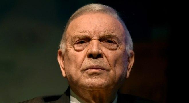O ex-preisdente da CBF, José Maria Marin, pode ser condenado até 120 anos de prisão
