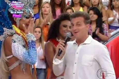Passista da Vila Isabel foi a última vencedora do Rio