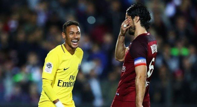 Neymar é o jogador mais valioso do mundo, segundo o estudo do CIES Football Observatory