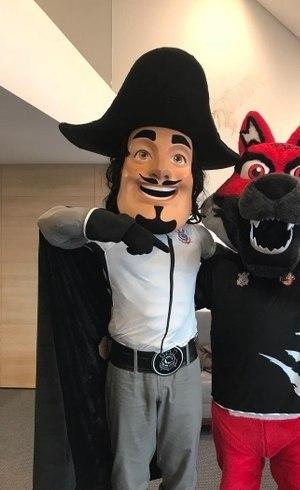 Corinthians e Red Canids iniciaram parceria no final do ano passado