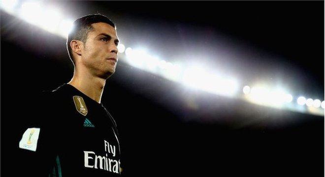 Temporada ruim do Real Madrid na Liga Espanhola ajuda a diminuir o valor de Cristiano Ronaldo