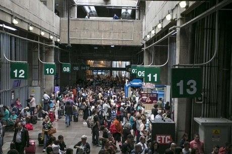 Governo restringiu a operação a cinco empresas ou consórcios