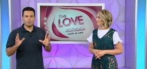 Completo e de graça! Assista à íntegra do The Love School deste sábado (13)