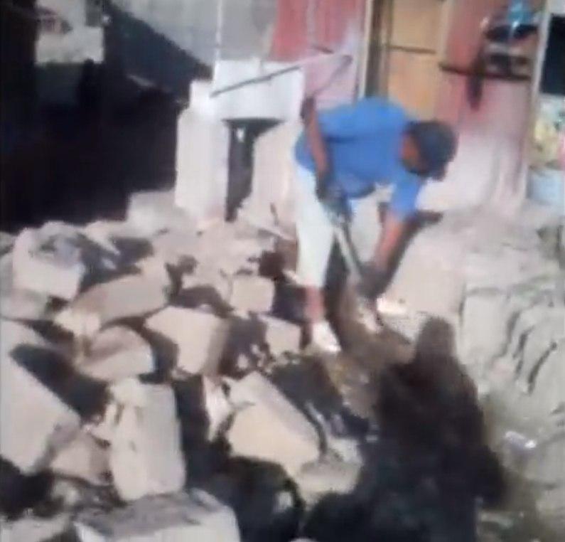 Sismo causa dois mortos e 65 feridos no Peru
