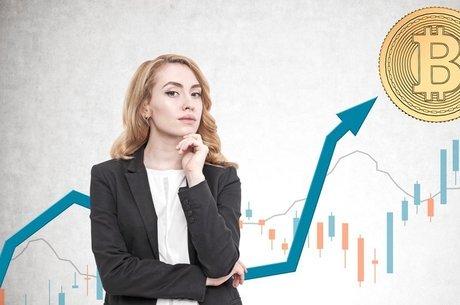 95% dos investidores em bitcoins são homens