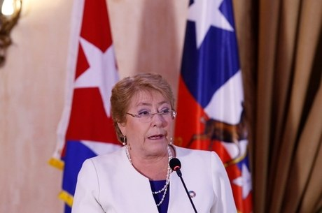 Índice teria comprometido imagem de Bachelet