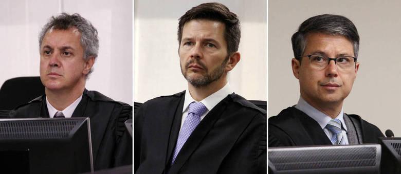 Gebran Neto, Paulsen e Laus integram turma responsável por julgar processos da Lava Jato