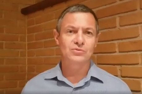 Coronel Lucca publicou vídeo pedindo desculpas à Rota