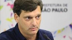 Órgão da prefeitura de São Paulo abre investigação contra secretário de Cultura ()