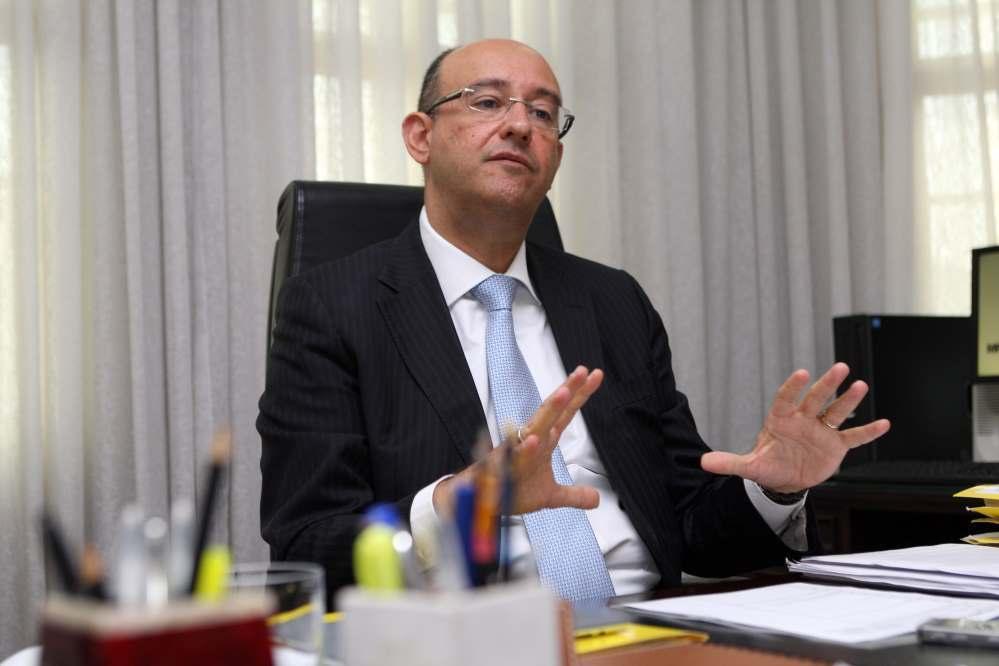 Alckmin diz não se preocupar com inquérito e defende restrição do foro