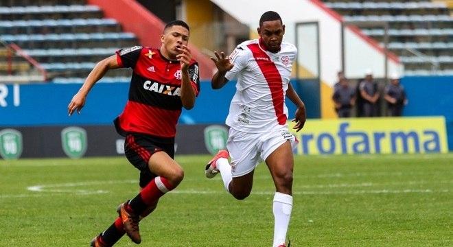 Três vezes campeão da Copinha, Flamengo vai enfrentar Avaí, em Barueri