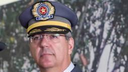 Coronel da PM é investigado por apoiar Alckmin para presidente ()