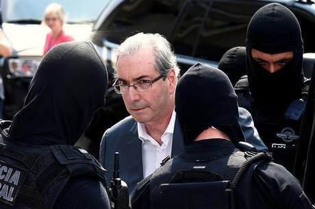 Justiça Federal nega habeas corpus de Cunha