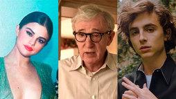 Mãe de Selena Gomez pediu que filha não trabalhasse com Woody Allen ()