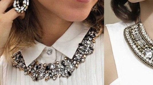 Você sabe como usar o maxi colar? Veja!