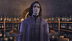 Divulgado o trailer de _Mistérios de Hogwarts_, novo game da franquia _Harry Potter_ ()