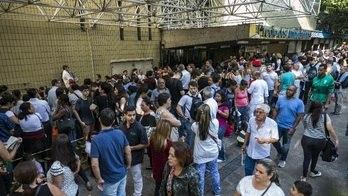 __Em São Paulo, HC reserva ala para pacientes com suspeita da doença__ (Marcelo Chello/CJPress/Folhapress - 17.01.2018)