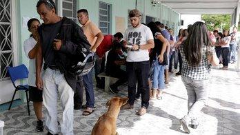 __O Brasil estaria preparado para uma epidemia de febre amarela?__ (BBC BRASIL)