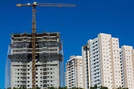 Construção atravessa melhor momento desde 2015
