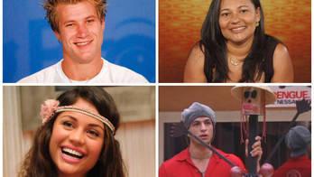 BBB: Que fim levaram todos os campeões do reality show?  (Reprodução Rede Globo)