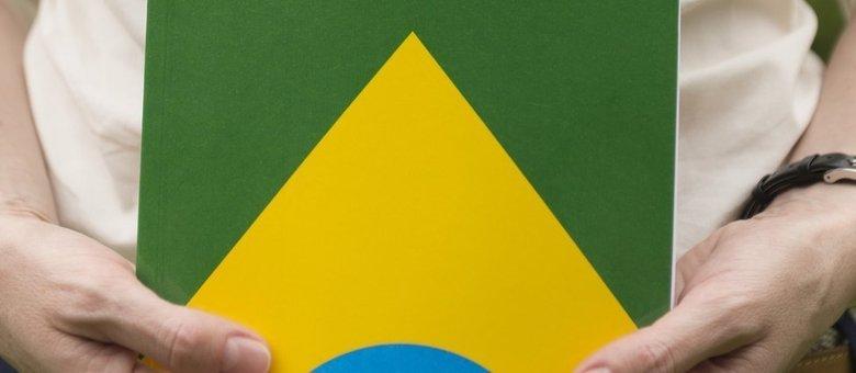 A soberana Constituição brasileira