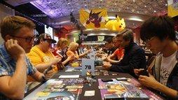 São Paulo sediará Campeonato Internacional de Pokémon com palestras ()