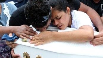 Família de bebê morto vai processar motorista por homicídio doloso (Wilton Junior/Estadão Conteúdo – 20.01.2018)