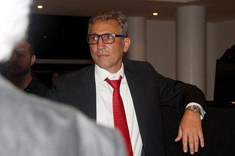 Alexandre Campello é o novo presidente do Vasco