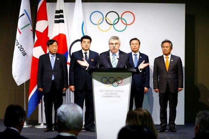 Coreia do Norte enviará 22 atletas para Olimpíada no Sul, anuncia COI