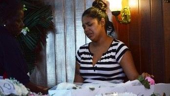 Família de bebê morto vai processar motorista por homicídio doloso (Paulo Carneiro/Agência O Dia)