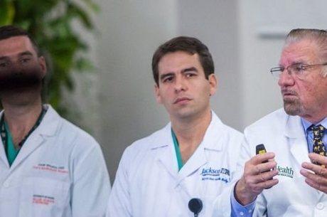 Médicos temiam pela vida de Emanuel se ele não fizesse a operação