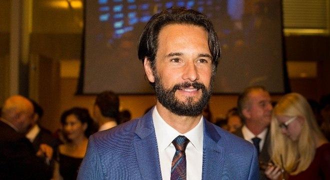 Rodrigo Santoro foi sondado para fazer Jesus em novela da Record TV