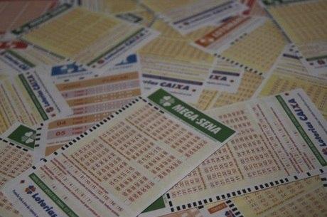 Apostador pode comprar bilhete em lotéricas