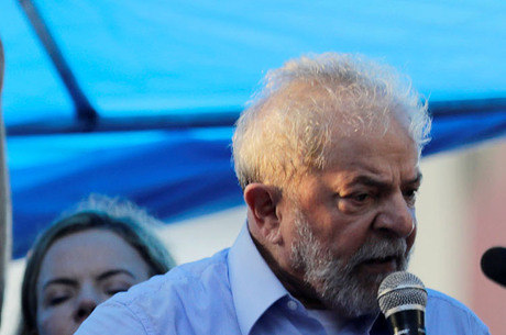 Lula foi condenado em primeira instância por Moro