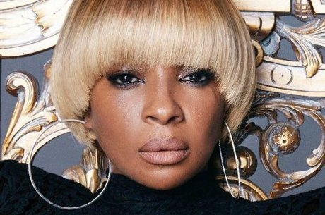 Mary J. Blige: cantora é indicada por trabalho em Mudbound