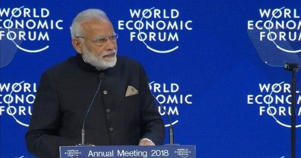 Modi comemora reeleição na Índia como 'vitória da democracia'