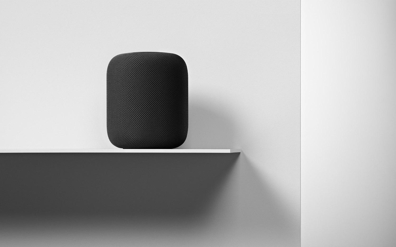 Caixa de som inteligente da Apple ganha data de lançamento