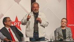 Em 6 pontos, o que vai acontecer com Lula após o julgamento desta quarta? ()