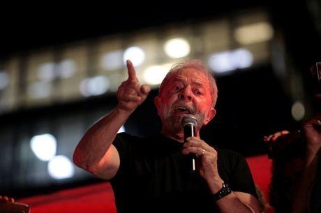 Lula foi condenado a 12 anos e um mês em segunda instância