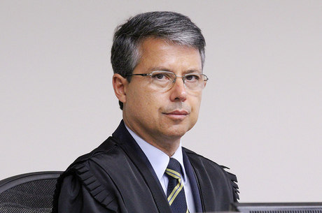 Victor Laus, presidente do Tribunal da Lava Jato