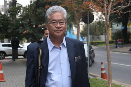 Okamotto (foto) foi absolvido por Moro