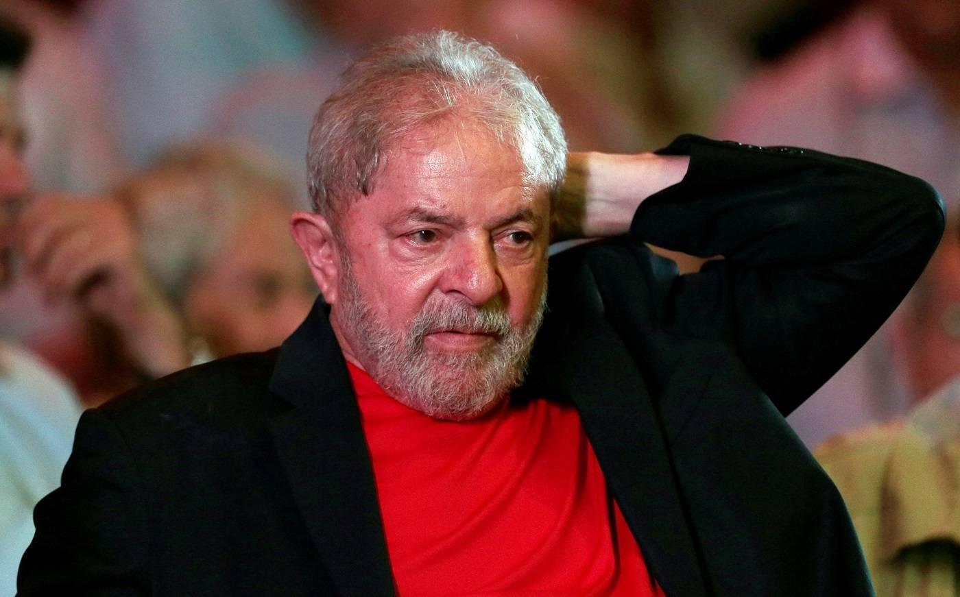 Lula é condenado em segunda instância