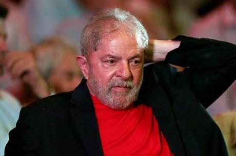 Lula teve a condenação confirmada pelo TRF-4