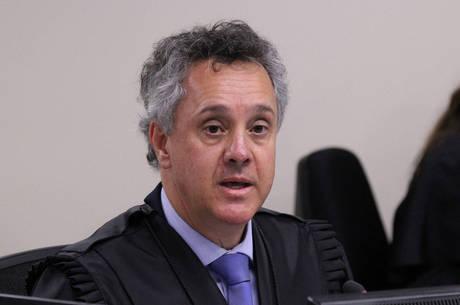 Gebran Neto (foto) é relator da apelação de Lula no TRF4
