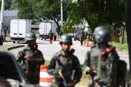Procurador diz extremismos ameaçam eleições