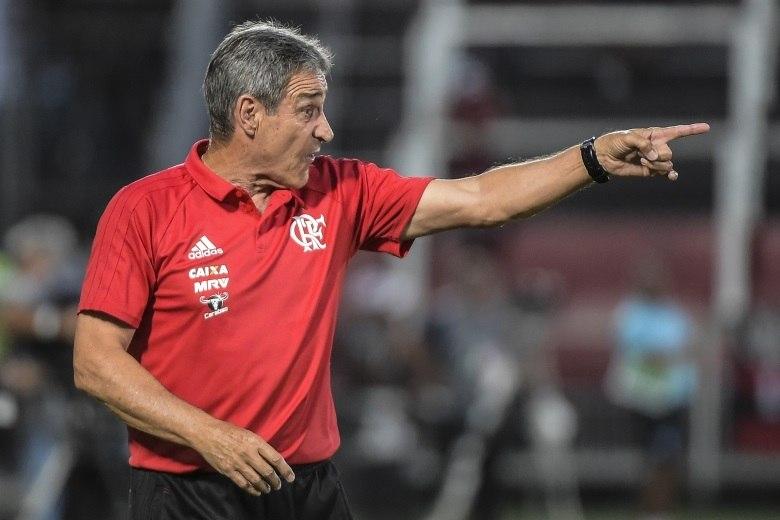 Flamengo e Vasco empatam no Maracanã pela Taça Guanabara