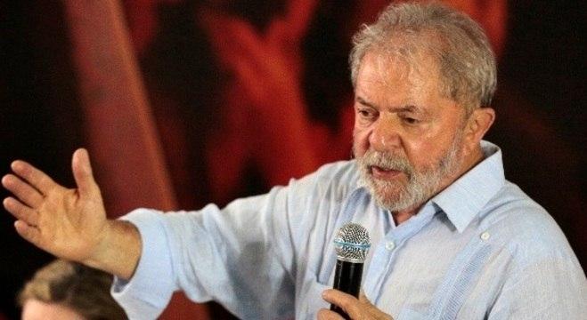 Empresa de Lula recebeu R$ 450 mil da Infoglobo Comunicação e Participações