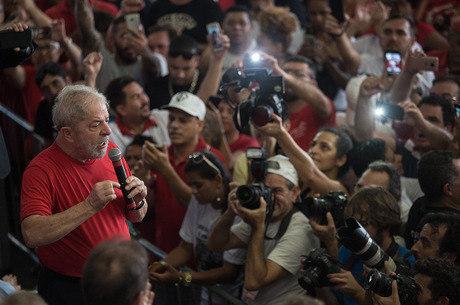 Lula foi condenado na quarta-feira na 2ª instância