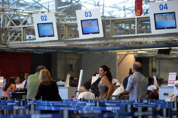 Brasileiros gastaram R$ 59 bilhões em viagens internacionais em 2017