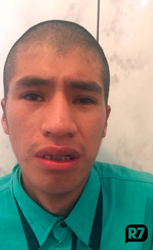 Eliot é suspeito de assassinato de casal de jovens na Bolívia